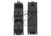 Switch, door lock system