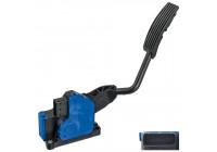 Accelerator Pedal febi Plus