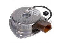 Central Magnet, camshaft adjustment 7.06117.24.0 Pierburg