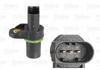 Sensor, camshaft position 253809 Valeo