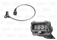 Sensor, camshaft position 253826 Valeo