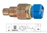 Temperature Switch, coolant warning lamp Made in Italy - OE Equivalent 1.840.131 EPS Facet