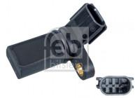 Sensor, crankshaft pulse 108255 FEBI