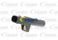 Sensor, crankshaft pulse Original VEMO Quality