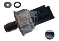 Sensor, fuel pressure 45187 FEBI