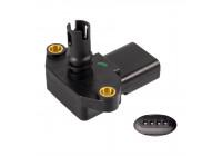 Sensor, intake manifold pressure 36623 FEBI