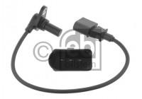RPM Sensor, automatic transmission 32872 FEBI