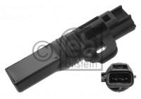 Sensor, speed 37333 FEBI