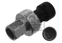 Pressure Switch, air conditioning 36784 FEBI