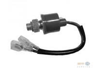 Pressure Switch, air conditioning 6ZL 351 024-081 Behr Hella
