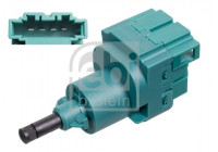 Brake Light Switch 103651 FEBI