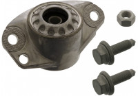 Kit de réparation, coupelle de suspension ProKit 37879 Febi ProKit