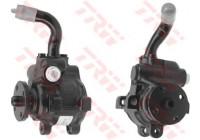 Pompe hydraulique, direction JPR106 TRW