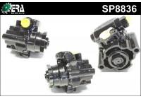 Pompe hydraulique, direction