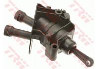 Cylindre émetteur, embrayage PND242 TRW
