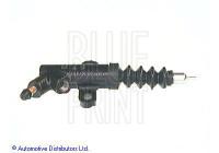 Cylindre récepteur, embrayage ADM53619 Blue Print