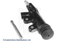 Cylindre récepteur, embrayage ADT33619 Blue Print