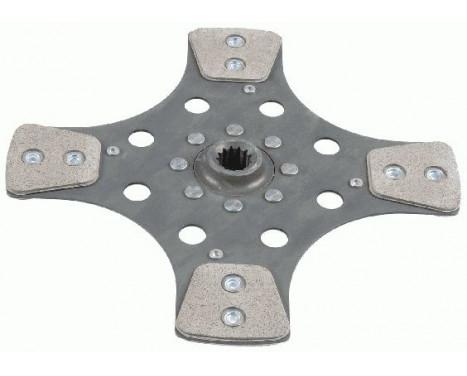 Disque d'embrayage 1864 600 351 Sachs, Image 2