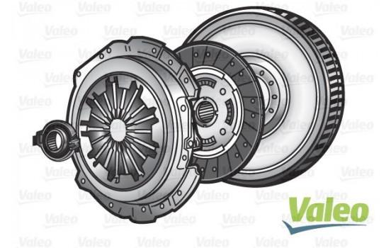 Kit d'embrayage 835199 Valeo