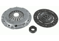 Kit d'embrayage 3000 332 001 Sachs