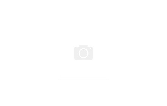 Kit d'embrayage 3400 117 801 Sachs