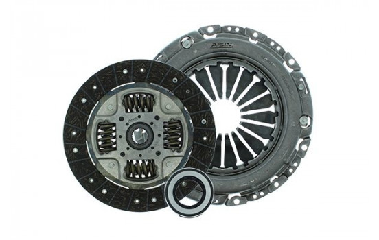 Kit d'embrayage AISIN Clutch Kit (3P)