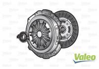 Kit d'embrayage KIT3P 828342 Valeo