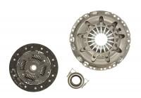 Kit d'embrayage LuK RepSet 619 3072 00