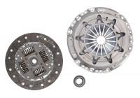 Kit d'embrayage LuK RepSet 623 3043 00