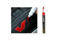 Simoni Racing Tire Marker (Tire Marker) - Rouge