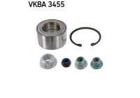 Kit de roulements de roue VKBA 3455 SKF