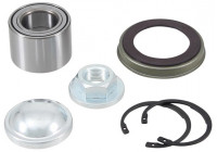 Kit de roulements de roue 200431 ABS