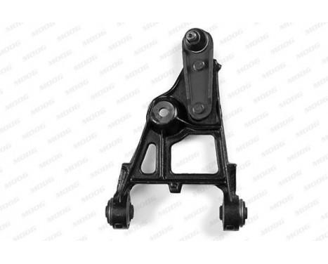 Bras de liaison, suspension de roue