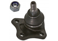 Rotule de suspension 12658 FEBI