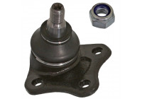 Rotule de suspension 12660 FEBI
