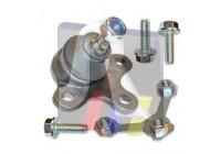 Rotule de suspension 93-00966-256 RTS