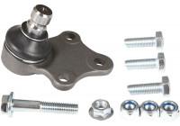 Rotule de suspension CI-BJ-0523 Moog