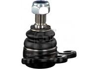 Rotule de suspension ProKit 22265 Febi ProKit
