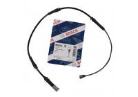 Contact d'avertissement, usure des plaquettes de frein AP346 Bosch