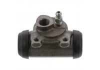 Cylindre de roue 09595 FEBI