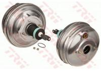 Dispositif d'assistance de frein PSA920 TRW