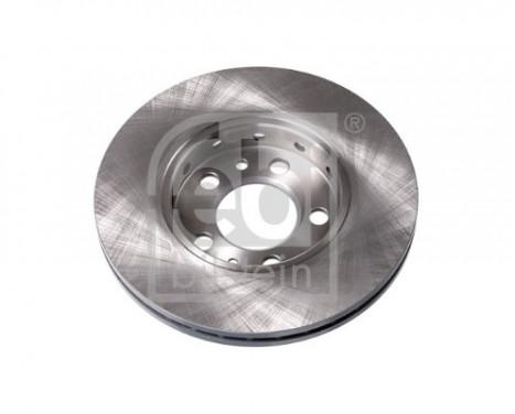 Disque de frein 14404 FEBI, Image 3