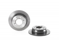 Disque de frein COATED DISC LINE 08.A869.11 Brembo