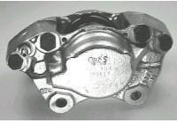 Étrier de frein 427952 ABS