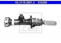Maître-cylindre de frein 010250 ATE