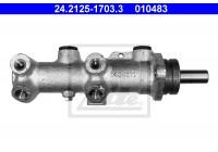 Maître-cylindre de frein 010483 ATE