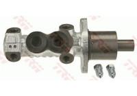 Maître-cylindre de frein PMF148 TRW