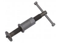 Broche droite pour jeu de piston de frein