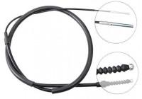 Tirette à câble, frein de stationnement K11376 ABS