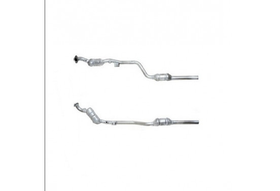 Katalysator Mercedes-Benz